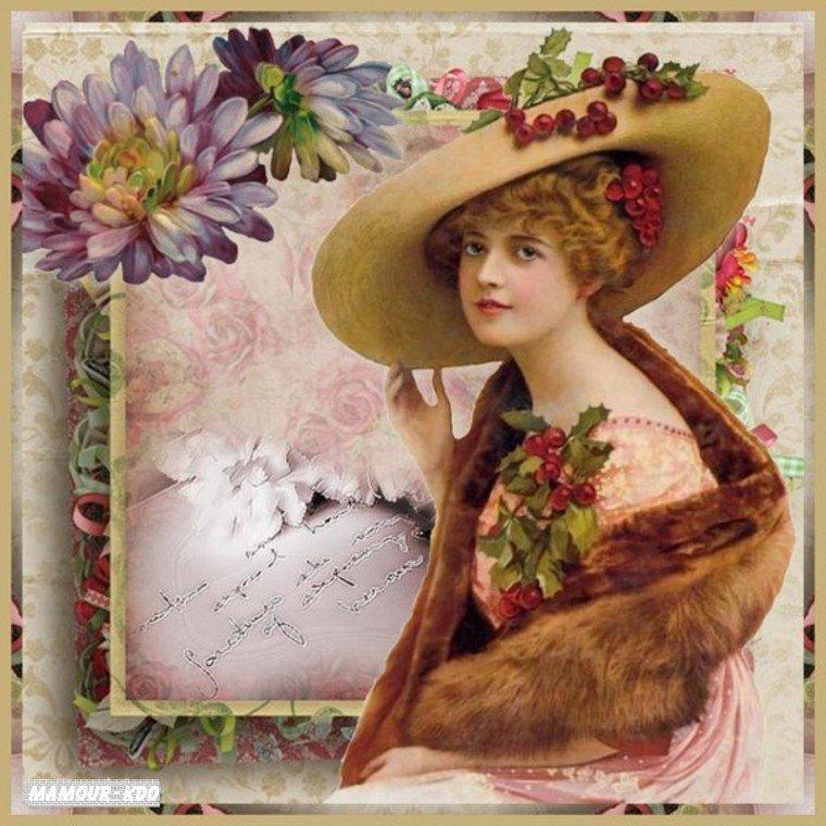 bonjour à tous mes amis(es) ... je vous souhaite une bonne journée de dimanche ... bisous Josie