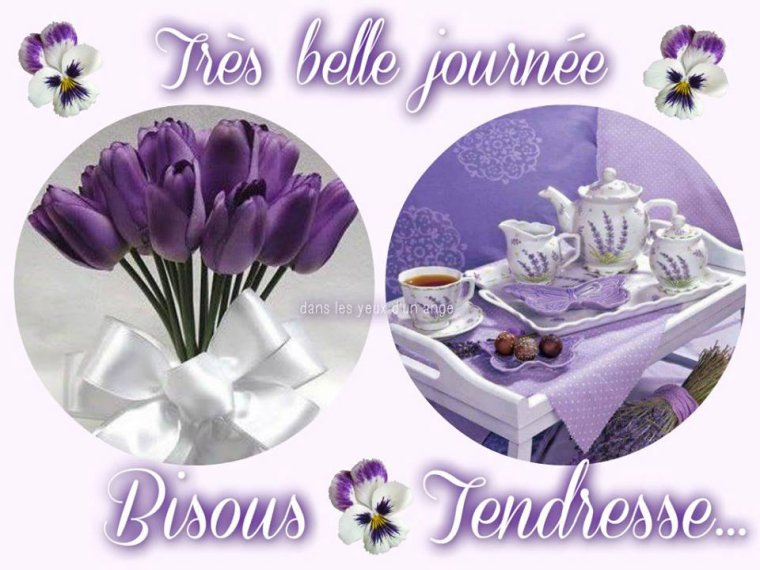 bonjour mes amis(es) .. je vous souhaite un excellent appétit, et un bon après midi de mardi , ici encore et toujours la pluie !!!!!!! .. bisous Josie