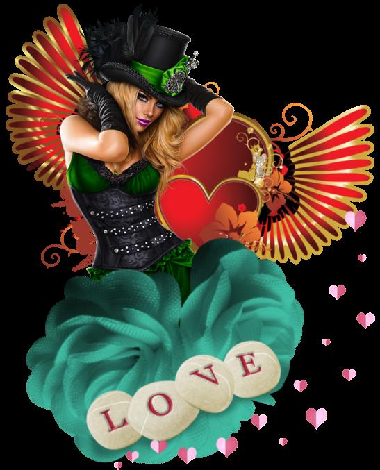 bonjour à tous mes amis(es) ... je vous souhaite une excellente journée de mercredi, et une bonne St Valentin ... bisous Josie