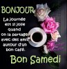 bonjour mes amis(es) .. je vous souhaite un excellent appétit, et un bel après midi de samedi, ici c'est de nouveau la pluie !!!!!!  .. bisous Josie
