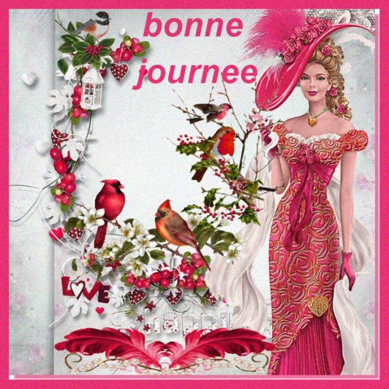 bonjour à tous mes amis(es) ... je vous souhaite une très bonne journée de vendredi, et un excellent week-end Pascal... bisous Josie