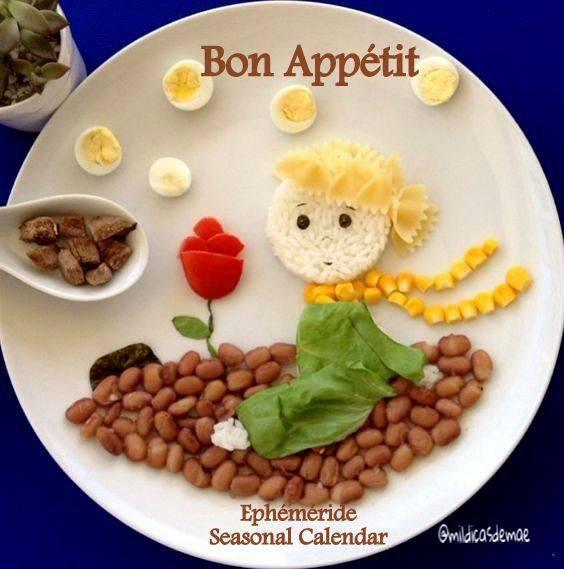 bonjour mes amis(es) .. je vous souhaite un excellent appétit, et un bon après midi de mercredi, ici avec un beau soleil .. bisous Josie