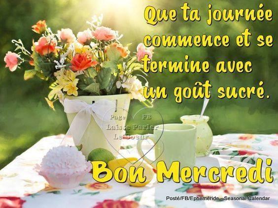 Bonjour à tous mes amis(es) .. je vous souhaite une bonne journée du 15 Août, ici avec un beau soleil.. Gros bisous Josie