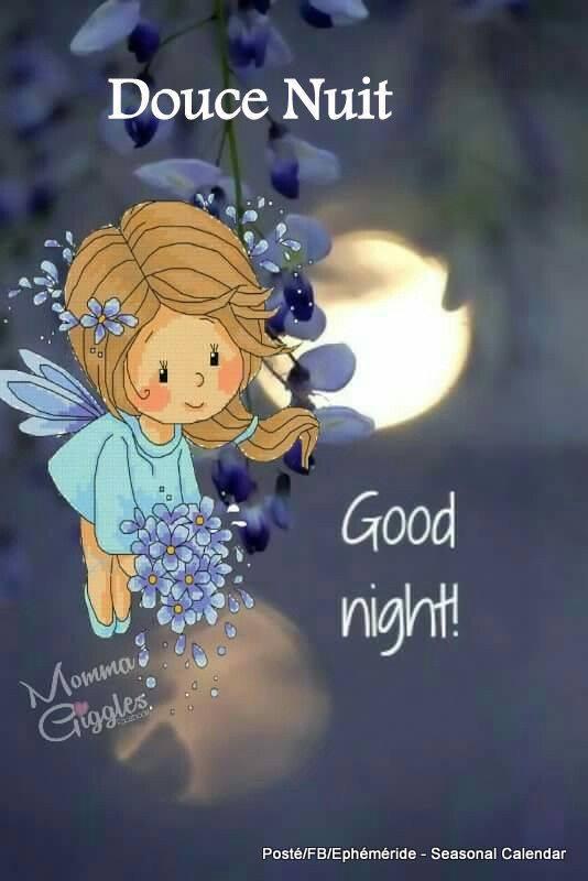 Bonsoir, je vous souhaite à tous une très bonne soirée suivie d,une tendre nuit ... Bisous Josie