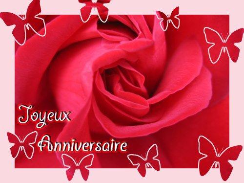 Joyeux Anniversaire à Mon Amie Marie Je Te Souhaite Beaucoup De