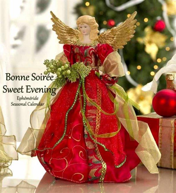 bonne soirée à vous mes amis(es) douce et tendre nuit ***** Bisous Josie