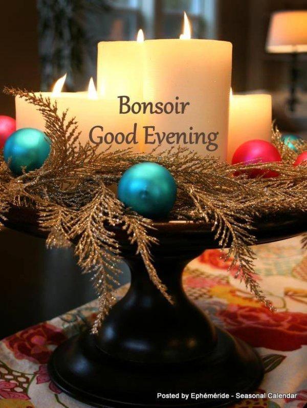 Bonne soirée mes amis(es) douce nuit faîtes de jolis rêves ... Bisous Josie