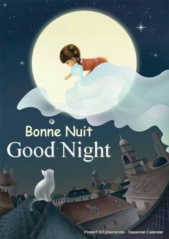 Bonne soirée mes amis(es) et une douce nuit à tous ... Gros bisous Josie