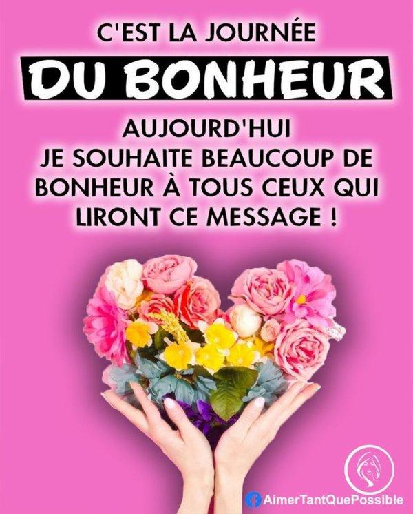 Bonjour Mes Amises Bon Vendredi 13 Et Bonne Chance à Tous