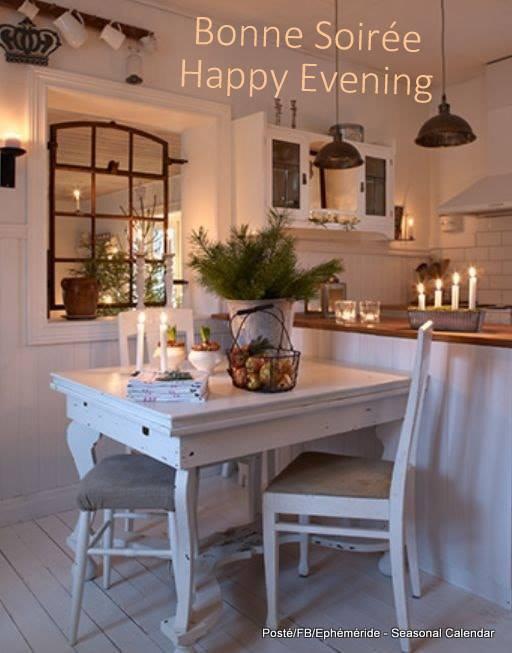 Bonsoir mes amis(es) bonne fin de journée,agréable soirée et douce nuit à tous ... Gros bisous Josie