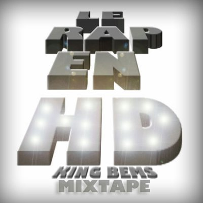 LE RAP EN HD / Ma Place (Extrait Mixtape)  (2011)