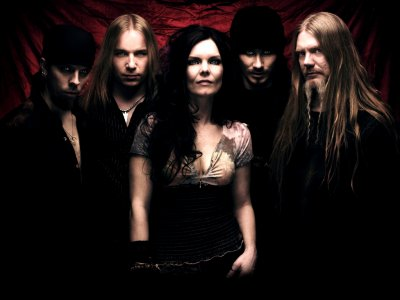 NightwIsh ..;;;;   \m/......six feeT uNdEr \m/..