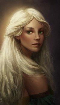 La Princesse Elfina (Communauté de Brave-Community)
