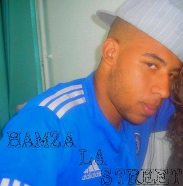 HAMZA LA STREET [ PASSE LE RELAIS ]