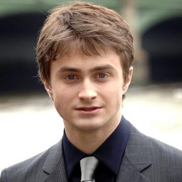 Cin ma portrait de daniel radcliffe l 39 acteur qui for Paysagiste anglais celebre