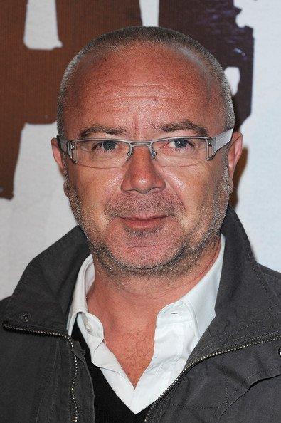 Cinéma - Portrait de Olivier Baroux, Douglas Riper dans le film << Mais qui a retué Pamela Rose ? >>