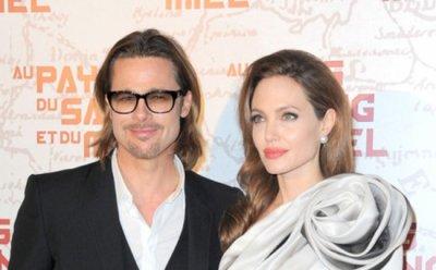 Brad Pitt et Angelina Jolie ont enfin leurs alliances !