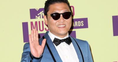 Psy s'excuse pour des propos anti-américains