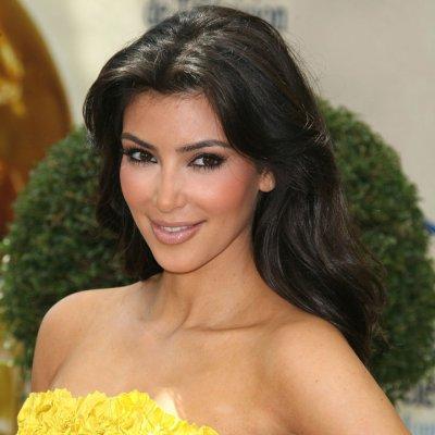 Kim Kardashian dévastée par la mort de son chat