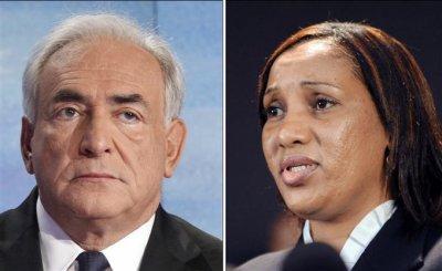 L'accord financier entre DSK et Nafissatou Diallo finalisé ce soir