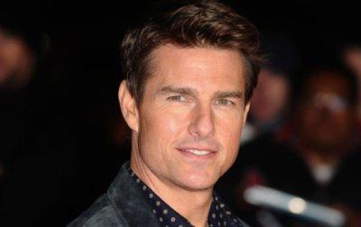 Tom Cruise sera aux côtés de Suri à noël