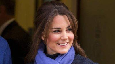 Kate Middleton aurait bien fait une fausse couche