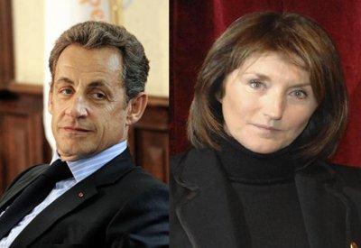 Nicolas Sarkozy et Cécilia Attias s'évitent à Doha