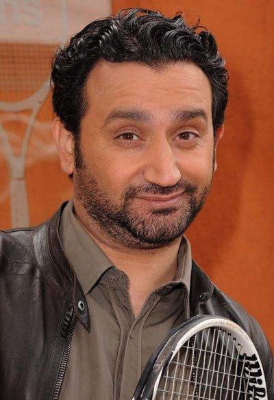 Télévision - Portrait de Cyril Hanouna, le présentateur de la Nouvelle Star