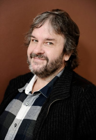 Cinéma - Portrait de Peter Jackson, le réalisateur du film << Le Hobbit : un voyage inattendu >>