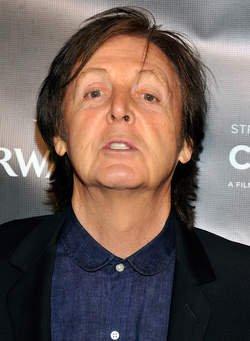 Paul McCartney va remplacer Kurt Cobain dans Nirvana