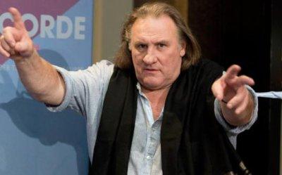 Gérard Depardieu vend son hôtel particulier parisien