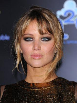 Jennifer Lawrence élue femme la plus désirable du monde