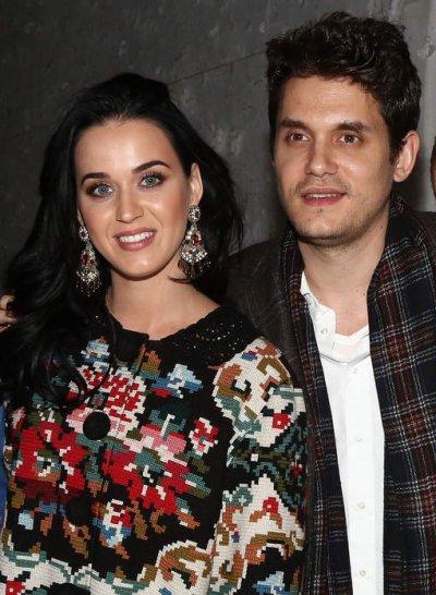Katy Perry s'affiche enfin avec son nouvel homme