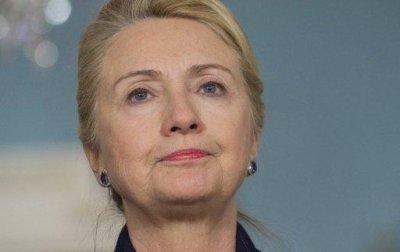 Hillary Clinton victime d'une commotion cérébral