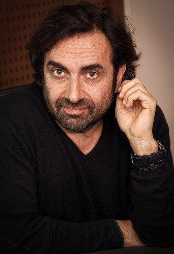Télévision - Portrait de André Manoukian, le plus ancien des jury de la Nouvelle Star