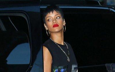 Rihanna à nouveau séparée de Chris Brown