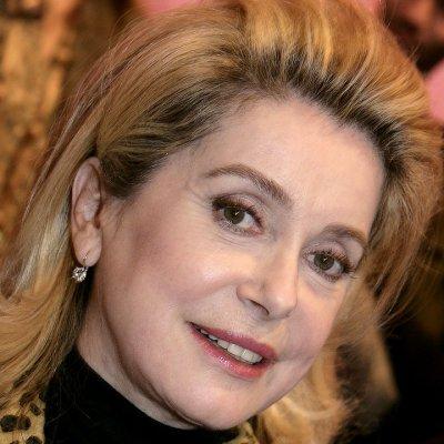 Catherine Deneuve prend la défense de Depardieu et tacle Torreton