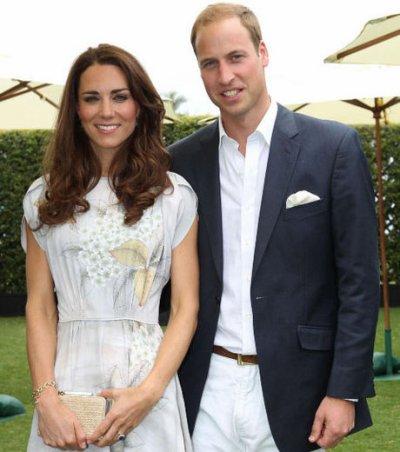 Kate Middleton et le Prince William ne passeront pas Noël avec la Reine