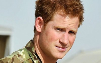 Le prince Harry a tué un chef taliban