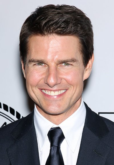 Cinéma - Portrait de Tom Cruise, Jack Reacher
