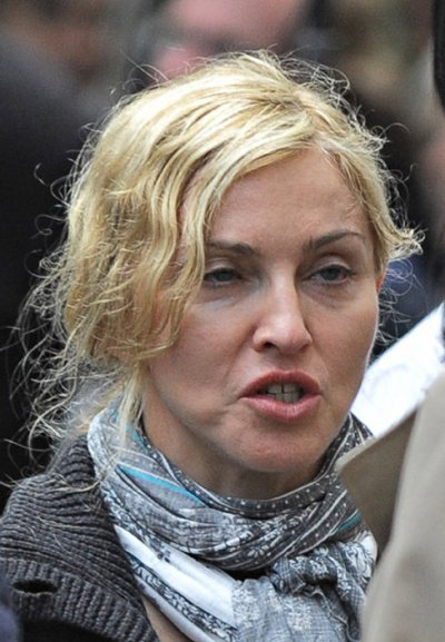 Des fans portent plainte contre Madonna