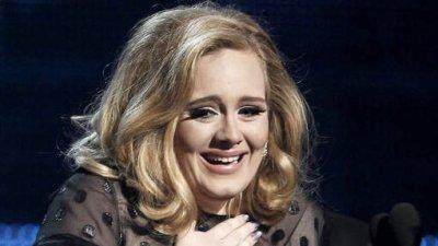 Adele protège son nom