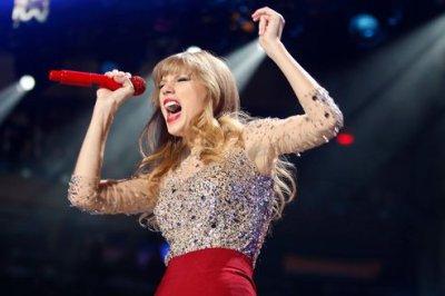 Taylor Swift est la célébrité la plus généreuse de 2012