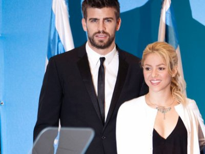 Shakira n'a pas accouché, Gerard Piqué a fait une blague