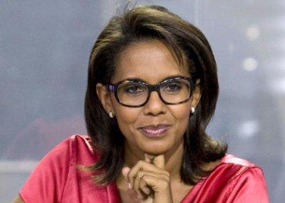 Audrey Pulvar dévoile le prix de ses lunettes