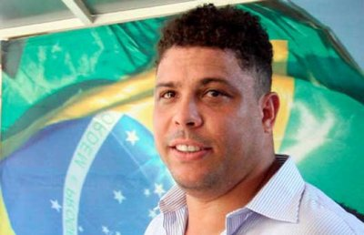 Ronaldo annonce son divorce