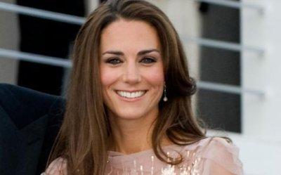 Kate Middleton, élue plus belle femme de l'année