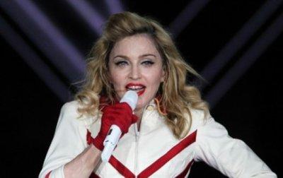 Madonna annonce la construction de 10 écoles au Malawi