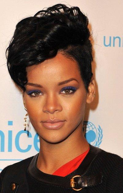 Rihanna élue pire actrice de l'année !