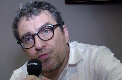 Télévision - Portrait de Olivier Bas l'un des membres du jury de la Nouvelle Star